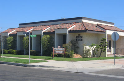 Dr. Yu Family Dental, Santa Maria DDS Office Building